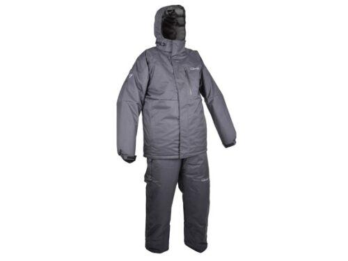 Spro Gamakatsu Thermal Anzug Thermoanzug Gr. L   bis -30°C Atmungsaktiv