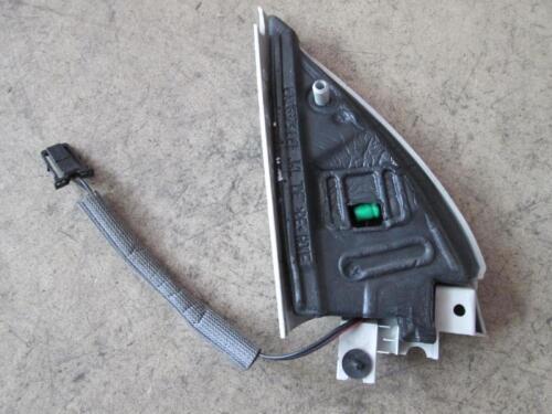 Triangolo Specchio Tweeter DESTRO VW POLO 6n2 porta rivestimento grigi 6n0837994f