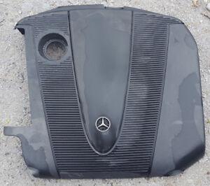 Mercedes-W203-Facelift-C200-C220-Capot-du-moteur-a-6460102367