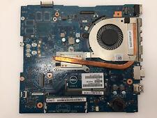 730VM 0730VM LA-B843P OEM Dell Vostro 3458 Laptop Motherboard i3-4005u 1.7Ghz