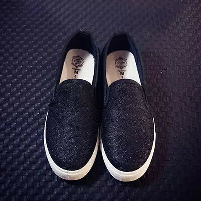 Womens Casual Slip On Loafers Canvas Walking Sneakers Shoes Espadrilles Shoes