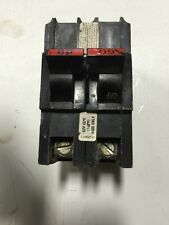 Federal Pacific 2 Pole 60 Amp Circuit Breaker Na260 Stablok
