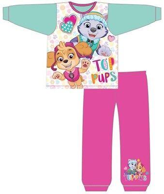 New girls pyjamas age 12-18 months