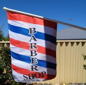 Barbers-Wall-Flag-Heavy-Duty-Double-Sided-Barber-Flag-With-Full-Kit-Barber-Shop