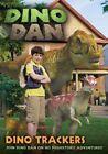 Dino Dan Dino Trackers 0843501004609 DVD Region 1