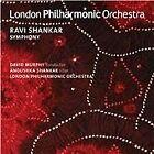 Anoushka Shankar - Ravi Shankar (Symphony/Live Recording, 2012)