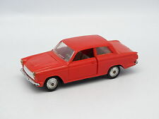 Norev Ancien 1/43 - Ford Cortina Rouge N°84