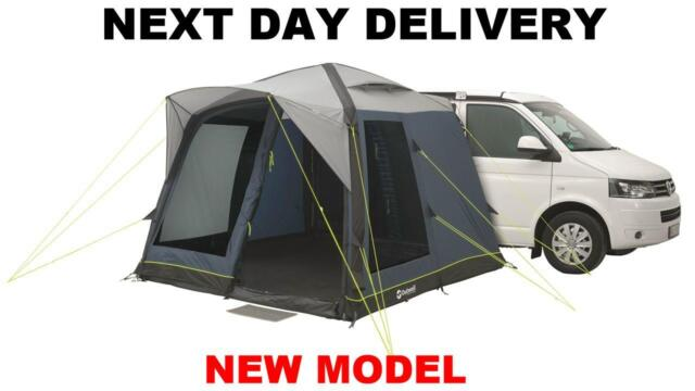 New Outwell Milestone Pace Air Inflatable Drive Away ...
