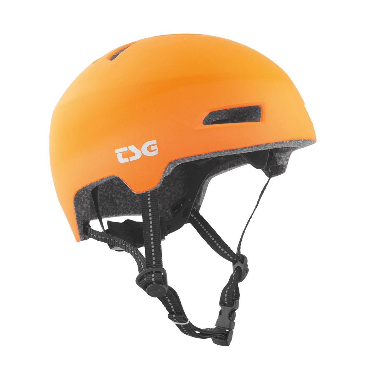 TSG - Status Solid color - Bicycle Helmet