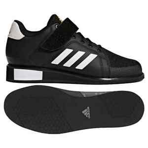 Image is loading adidas-Power-Perfect-III-Weightlifting-Shoes d59d66379