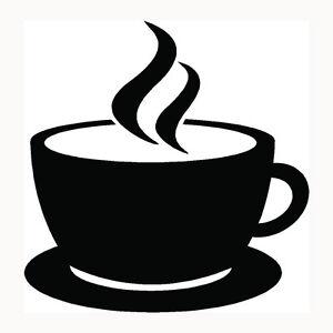 Coffee-Cup-Sticker-Cappuccino-Mug-Drink-Car-Window-Vinyl-Decal-Hot-Caffeine-S2