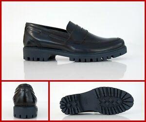 AT-P-CO-zapatos-de-hombre-mocasines-mod-A138CSH30-en-negro-AZUL-invierno-2016