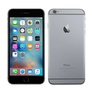 Original Iphone 6s Plus 16gb 64gb 128gb Unlocked Grey Silver Gold