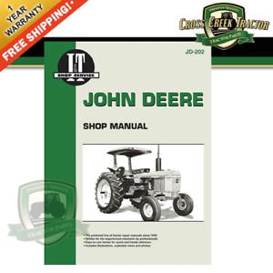 Manuals & Literature Parts & Accessories ispacegoa.com John Deere ...