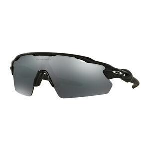 c1c3024152b5 Oakley Sunglasses Radar EV Pitch Matte Black / Black Iridium OO9211 ...