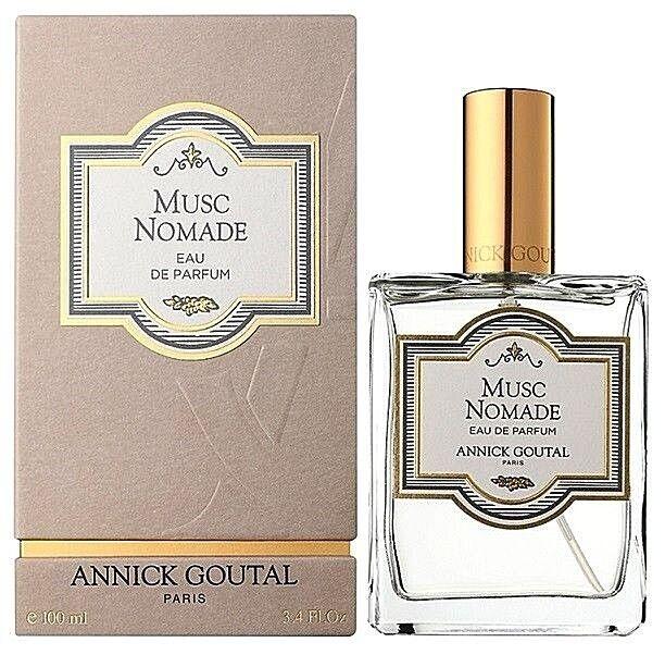 Musc Parfum Nomade Homme Ml Goutal Vaporisateur Pour Eau Annick 100 De KJlF1c