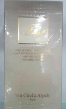 Van Cleef & Arpels First Eau Legere sans alcool 100ml Spray Vintage  New & Rare