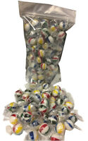 Colombina Cherry Balls Candy 100 Piece Resealable Bag By The Online Candy Shop