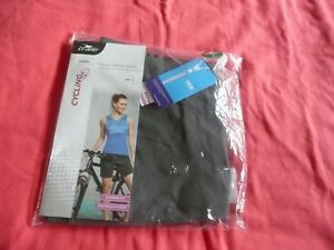 Ladies-cyling-shorts-size-size-12-29-034-waist-grey-new