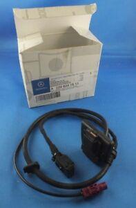 Marvelous Mercedes Verkabelung Uhi Stecker A2208201511 Telefon Kontaktplatte Wiring Digital Resources Bemuashebarightsorg