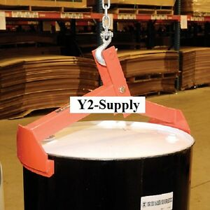 Image Result For Gallon Drum Lifter