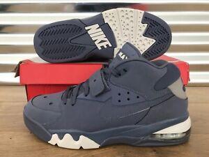buy popular a9da1 e1455 Image is loading Nike-Air-Force-Max-Shoes-CB-Barkley-Light-