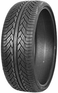 Details about 1 New 305/45R22 XL Lexani LX-Thirty Performance A/S Tire 305  45 22 3054522 R22