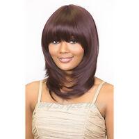 Diana Bohemian Wig Pure Natural Synthetic Wig - Ashanti 14