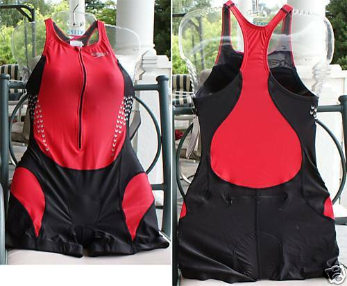 SPEEDO BICYCLE WEAR SUITS BATHING SUITS NWT LYCRA E34 8