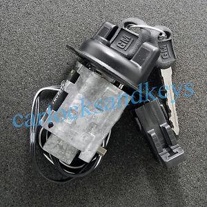 96 Cavalier Ignition Cylinder Wiring Diagram - Wiring