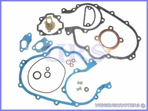 VESPA LML NV PX 150 FULL GASKET SET PACKING KIT ENGINE NEW