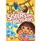 Nickelodeon Favorites Sisters and Bro 0097368510647 DVD Region 1