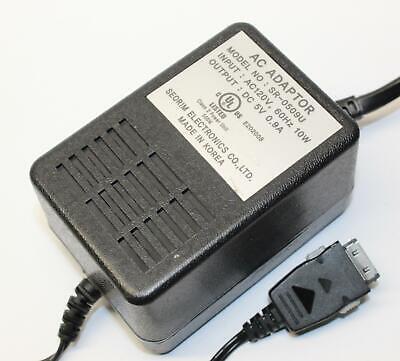 Graco U060030D12 Class 2 Transformer Power Supply AC Adapter Output 6V DC 300mA