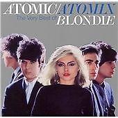Blondie - Atomic (The Very Best of , 1999) CD Plus 8 Track Bonus Disc