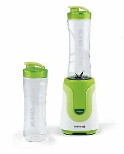Breville-VBL062-Blend-Active-300W-Succo-di-frutta-Smoothie-Milkshake-Granita