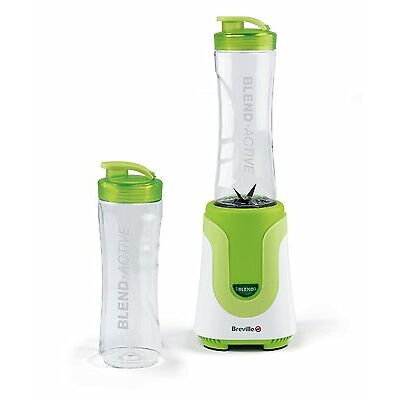 Breville VBL062 Blend-Active 300W Smoothie Milkshake Slushie Blender Maker