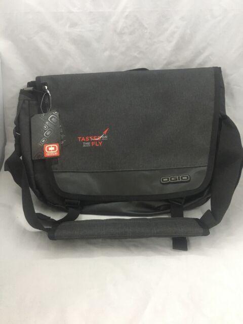 Ogio City Corp 03507 Briefcase Shoulder Messenger Laptop Computer Bag