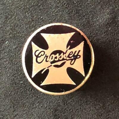 Lagonda Classic Car Metal Enamel Lapel Pin Badge