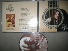 RARE CD Finn Olafsson – Acoustic Guitar Danish guitarist