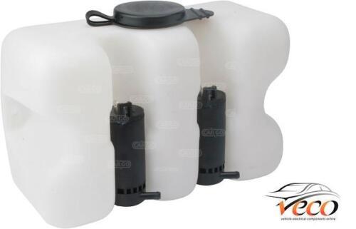 Nouveau 24 V lave-glace réservoir pompe Set DOGA type 232.2001.30.00 160967