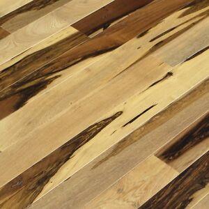 Brazilian Hardwood Floor hardwood floor profiles brazilian cherry Image Is Loading 4 034 Prefinished Solid Brazilian Macchiato Pecan Wood