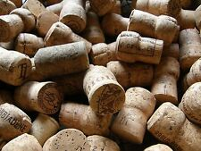Used CHAMPAGNE CORK x 50 ~ Craft, Place card holders, Wedding