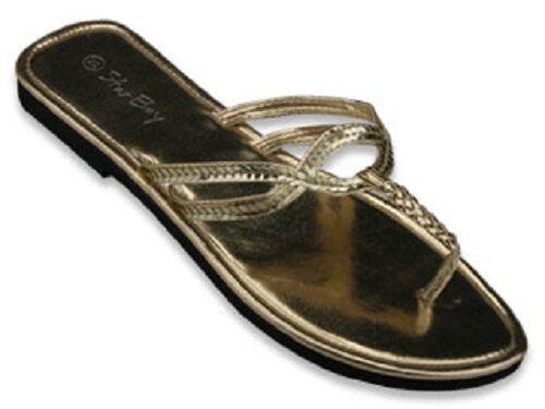 Donna  Wholesale lot fashion Sandals Flip-flops 36 pairs pairs pairs Dimensiones 5-10 6-11 SB8006 743528