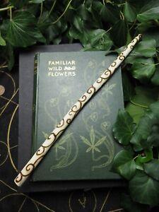Hazel-Wood-Spiral-Wand-For-Wisdom-Pagan-Witchcraft-Ogham-tree-Wicca