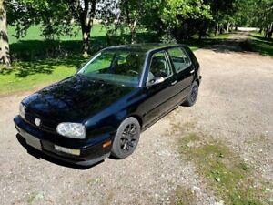 1995 Volkswagen Golf GL