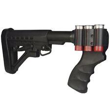 REMINGTON 870 12 Ga Pistol Grip Tactical Stock W/Recoil Pad & Free Wrench Gen 2w