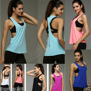 Women-Workout-Tank-Top-Shirt-Summer-Sport-Gym-Clothes-Fitness-Yoga-Backless-Vest