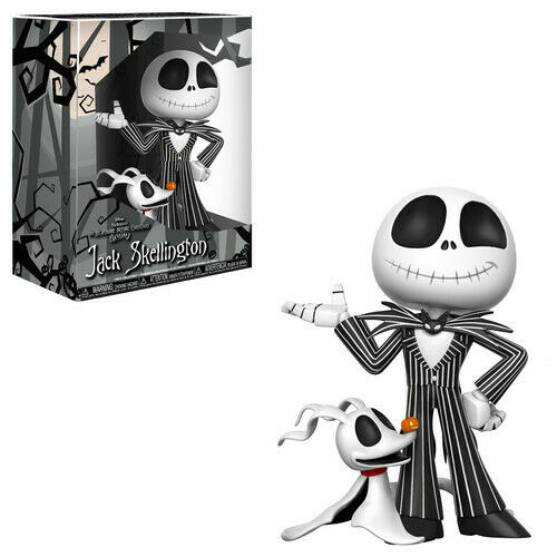 Nightmare Before Christmas - Jack Skellington - Funko Super Deluxe (Toy New)