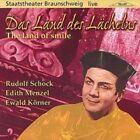 """Franz Lehr: Das Land des L""""chelns (Braunschweig 1958) (CD, Jan-2008, Relief)"""