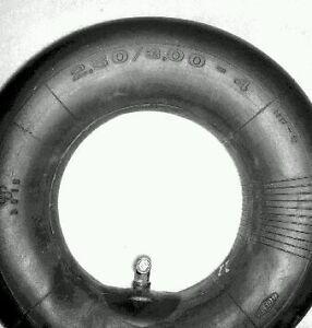2.50/3.00-4 inner tube by Kenda with 90° valve stem for chuweng raser etc